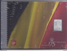 Belgie - Belgique 3418 IN PRESENTATIEMAP + Blok BL118  - Zilveren Zegel - ONDER UITGIFTEPRIJS - Belgique