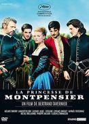COLLECTION TAVERNIER °°° LA PRINCESSE DE MONTPENSIER  MELANIE THIEEY LAMBERT WILSON.... - Classic