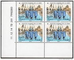 France Coin Daté N° 4937 ** Saintes-Maries-de-la-Mer Du 15.05.2015 - 2010-....