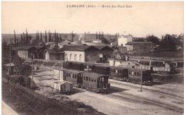 Jassans Gare Du Sud Est - Autres Communes