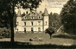 CPA -  LA TOUR-D'AUVERGNE - CHATEAU DU MESNILS - Autres Communes