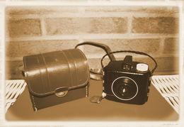 Vintage - Retro - Baby Brownie Special - USA - Fototoestellen