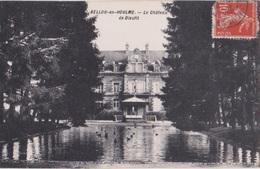 BELLOU EN HOULME (61) - Le Château De Dieufit - 1909 - Jeanne D'Arc - France