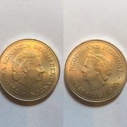 10 G - [ 8] Monedas En Oro Y Plata