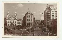 RECIFE PERNAMBUCO    VIAGGIATA FP - Recife