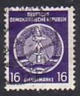 DDR  , D 7 , O  (V 258) - Service