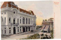 MONTREUX Kursaal - SUISSE Canton De Vaud - - VD Vaud
