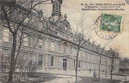 Boulogne-sur-Mer - L'Hospice Louis Duflos - Boulogne Sur Mer