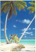 Polynésie Française Collection Filles Des Mers Du Sud (A)  (femmes ) ( Photo TEVA SYLVAIN  618  /Tahiti)*PRIX FIXE - Polynésie Française