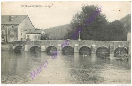 55. RUPT Aux NONAINS . Le Pont . - Other Municipalities