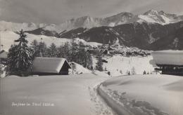 Autriche - Serfaus - Village - Landeck