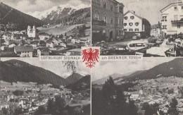 Autriche - Steinach Am Brenner - 1963 - Innsbruck