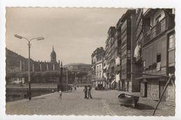 ESPAGNE - LEQUEITIO - Muelle - Vizcaya (Bilbao)