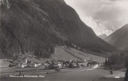 Autriche - Feuchten Mit Weisseespitze - Kaunertal