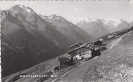 Autriche - Alpe Kaserstatt - Neustift Im Stubaital