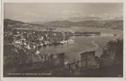 Autriche - Pörtschach Am Wörthersee Vöm Gloriette - Postmarked 1932 - Klagenfurt