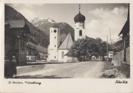 Autriche - St. Anton Am Arlberg - Village - Foto Rio - St. Anton Am Arlberg