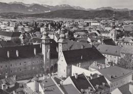 Autriche - Klagenfurt - Panorama - Klagenfurt