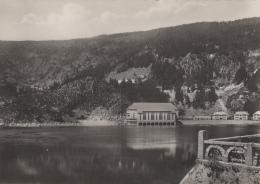 Allemagne - Am Schwarzen See - Editeur Fleix Luib Strasburg - Moulin - Rheinsberg