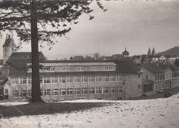 Autriche - Bregenz - Marienberg Schulgebaude - Bregenz