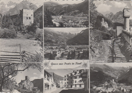 Autriche - Gruss Aus Prutz - Landeck