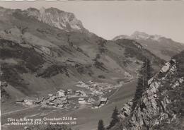 Autriche - Zürs Am Arlberg Geg. Omeshorn U. Mohnenfluh - Zürs