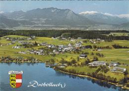Autriche - Drobollach Am Faakersee - Autriche