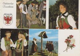 Autriche - Osttiroler Trachten - Lienz