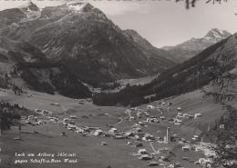 Autriche - Lech Am Arlberg - Panorama - Lech