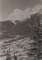 Autriche - Ramsau Am Dachstein In Schladming - Panorama -  Postmarked 1962 - Ramsau Am Dachstein