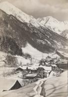 Autriche - Dalaas Am Arlberg - Panorama -  Postmarked 1956 - Bludenz