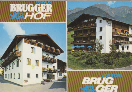 Autriche - Sporthotel Brugger - Pension Bruggerhof - Fulpmes - Innsbruck