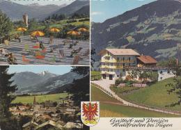 Autriche - Zillertal - Gasthof Waldfried Bei Frügen - Schwaz