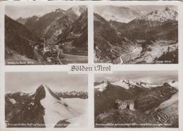 Autriche - Sölden - Panoramas - Sölden