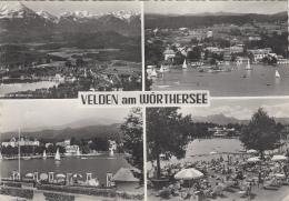 Autriche - Velden Am Wörther See - 1960 - Villach