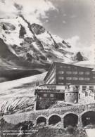 Autriche -  Kaiser Franz Josef Haus Mit Grossglockner - Autriche