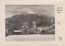 Autriche -  Igls Mit Patscherkofel - Postmarked 1962 - Foto Defner - Innsbruck