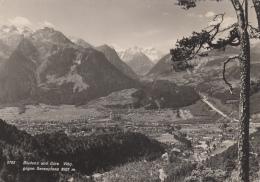 Autriche - Bludenz Und Bürs - 1959 - Bludenz