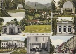 Autriche - Bad Hall - Weltkurort - Steyr