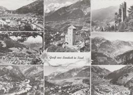 Autriche - Landeck - Gruss Aus Landeck - Landeck
