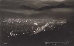Autriche - Innsbruck Bei Nacht - Innsbruck