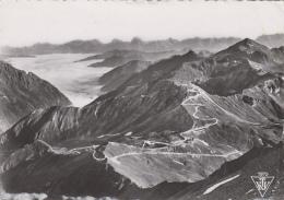 Autriche - Zell Am See - Grossglockner Hochalpenstrasse - 1955 - Zell Am See
