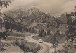 Autriche - Arlbergstrasse - St. Anton Am Arlberg