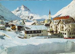 Autriche - Galtür Im Paznauntal - Galtür