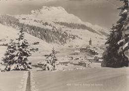 Autriche - Lech Am Arlberg - 1956 - Bludenz