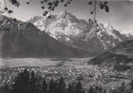 Autriche - Lienz - Osttirol - 1956 - Lienz