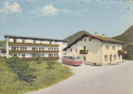 Autriche - Wörgl - Pension Mitterer - Wörgl