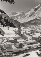 Autriche - Lech Am Arlberg - 1962 - Lech