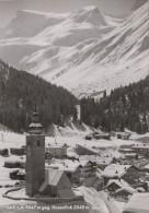 Autriche - Lech Am Arlberg - 1961 - Lech