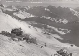 Autriche - Kitzbühel - Hotel Alpenhaus - 1960 - Kitzbühel